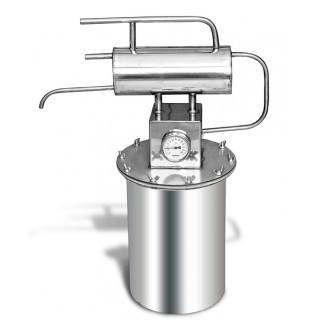 Дистиллятор самогонный аппарат нержавейка самогонный аппарат флейта цена
