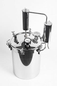 Купить автоклав на газу для домашнего консервирования в москве родник самогонный аппарат