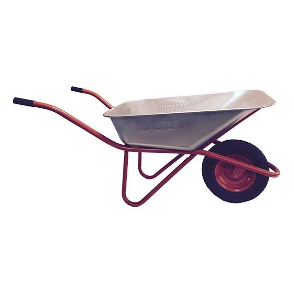 Строительная тележка для перевозки емкости с раствором заливка бетона с миксера цена за работу в москве